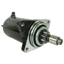 Startmotor / Starter Seadoo 787 RFI / GSX / SPX / GTXRF (1999-2005). Origineel: 278-001-497, 278-001-936, 228000-6240