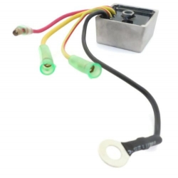 Rectifier/Regulator Rectifier GT GTI GTS GTX HX Sea-Doo Explorer SP Speedster SPI Sportster SPX XP & XPI (1990-2000)