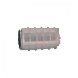 Fuel Filter/Inline Fuel Filter Yamaha 9.9 HP outboard motor. Original: 6F5-24563-00