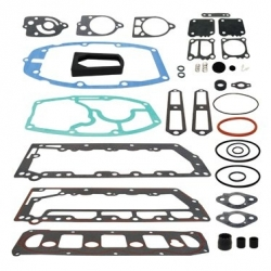 27-85491A90-engine block gasket | 30 40 & 45 HP (1987-1997)