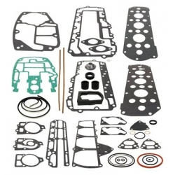 27-73645A87-engine block gasket set | 75 & 80 HP (1978-1988)