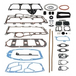 27-43779A87-engine block gasket set | 50 55 & 60 HP (1986-1990)