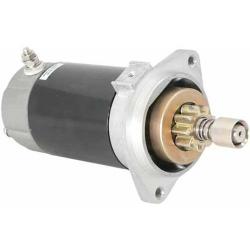 31100-94400, 31100-94401, 31100-94402, 31100-96310, 31100-96311-starter motor 20-55pk Suzuki