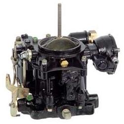 1347-818619, 1347-818619R02-Carburetor | MerCruiser Rochester 120 HP (Rebuilt)