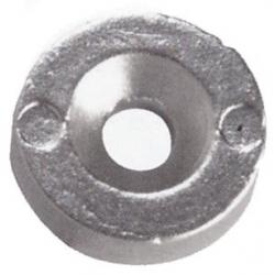 Anode-5 6 2.5 3.5 & 8 HP. Original: 338-60218-2