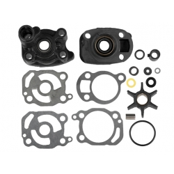Water pump Impeller Kit-20 HP 1967-1980. Original: 46-48744A3