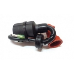 63v-85570-00-00-ignition coil 9.9 13.5 & 15 HP Yamaha (1995-2004)
