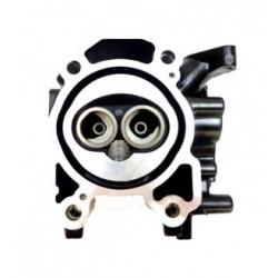 No. 12-69 m-E1111-00-1S Yamaha engine block cylinder head