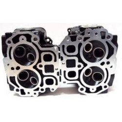 66 m-11111-01-1S cylinder head Yamaha outboard