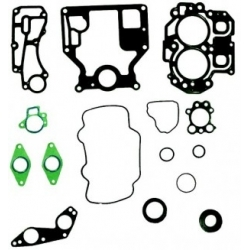 66 m-W0001-01 Block end gasket Kit Yamaha outboard
