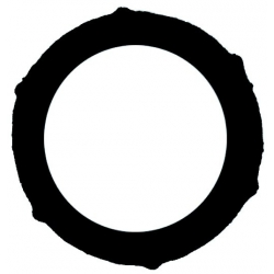 65W-14457-10 Rubber Packing ring Yamaha outboard