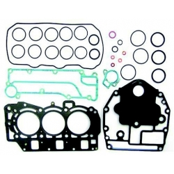 67 c-W0001-01 engine block end gasket Kit Yamaha outboard