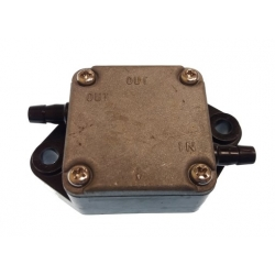 67D-24410-02 Brandstofpomp Yamaha buitenboordmotor
