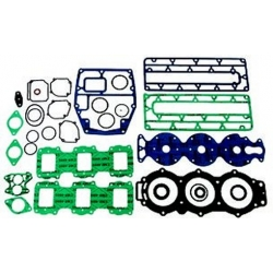 6H1-6H1-W0001 W0001-00,-01 end gasket Kit Yamaha outboard