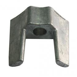 Nr.6 - 688-11325-00 Motorblok Anode (Aluminium) Yamaha
