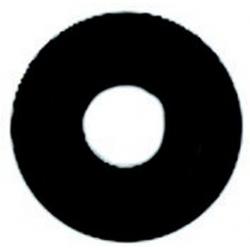 26-16162 Oliekeerring Mercury Mariner