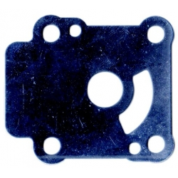 Nr.10 - 8037531 Guide Plate Mercury Mariner