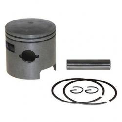 Nr.17 - 6R5-11631-11-93 Standaard Zuiger Kit Yamaha buitenboordmotor