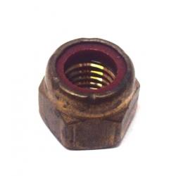 11-40119-12 Prop Nut (Metaal) Mercury Mariner buitenboordmotor
