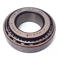 Nr.26 - 31-77420A1 Lager Mercury Mariner buitenboordmotor