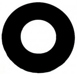 Nr.13 - 26-816464-1 Oliekeerring Mercury Mariner