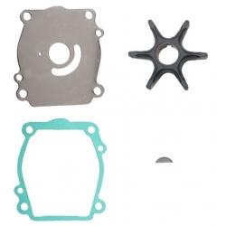 17400-87D11, 17400-87D10, 17400-87D02, 17400-87D01, 17400-87D00 - Waterpomp Kit Suzuki V6 buitenboordmotor