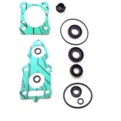 Yamaha Gear housing seal kit. 6 HP, 8 HP 97-04 97-00. Order number: 18-0031. L.r.: 6N0-W0001-C0-00