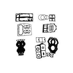 6F3-W0001-04, 6F3-W0001-A4 - Pakkingset Motorblok 115 130 & L130 pk Yamaha (1988-'95) buitenboordmotor