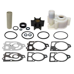46-96148Q8, 46-96148A8 - Waterpomp kit 65-225 pk Mercury, Marine & Mercruiser