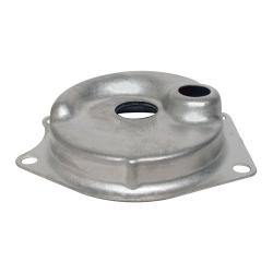 Nr.21 - 46-99157A02 Waterpomp Behuizing Mercury Mariner  buitenboordmotor