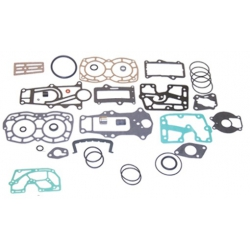 End gasket Kit-15-25 HP. Original: 27-41499A87