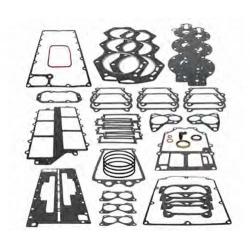 434381, 394885 - Pakkingset Motorblok 150, 175, 185 & 235 pk (1980-1991) Johnson Evinrude buitenboordmotor