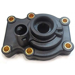 Water pump housing-20 25 30 35 HP. Original: 393632 &