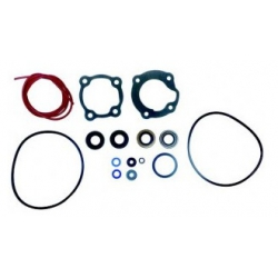 396352 - Gasket set Gear box 25 & 28 hp (1985+) Johnson Evinrude outboard