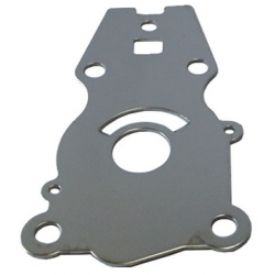 Nr.14 - 66T-44323-00 Outer Plate, Cartridge Yamaha