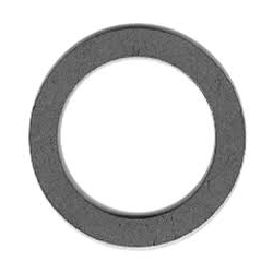 No. 16 Thrust washer. Original: 317230