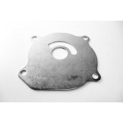 Nr.16 - 338485 Wear Plate Johnson Evinrude buitenboordmotor