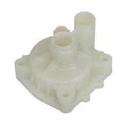 Nr.26 - 61A-44311-01 Behuizing, waterpomp Yamaha buitenboordmotor