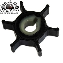 Mariner outboard motor impeller for 2 HP OEM: 47-80395M