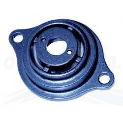 68D-G5361-00-4D Cover lower casing buitenboordmotor