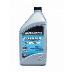 1 l bottle 4-stroke oil (10W-30). Order number: RM92-858045K01