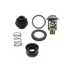GLM13260 - Thermostaat kit 133° V6 Offshore Johnson Evinrude buitenboordmotor