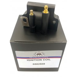 Ignition coil | Ignition Coil Johnson Evinrude 4 to 300 HP (1984-2001). Original: 582508