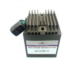 68V-81960-10 - Gelijkrichter 40 t/m 115 pk Yamaha buitenboordmotor