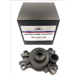 No. 12 Housing water pump. Original: 66T-44311-00
