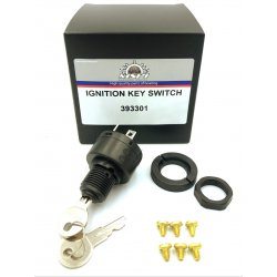 OMC, ignition lock, 393301, 508180