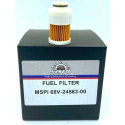 Yamaha 40-115 HP gas filter 06. Order number: REC68V-24563-00. L.r.: 68V-24563-00