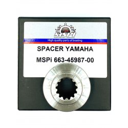 No.69 - 663-45987-02-00 Spacer Yamaha outboard motor