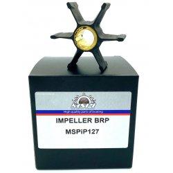 Impeller, 389589, 777129, SIE18-3055, CEF500345, GLM89690, REC777129, Johnson, Evinrude, buitenboodmotor