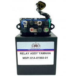 61A-81950-01 - Relais 20 t/m 300 pk Yamaha buitenboordmotor